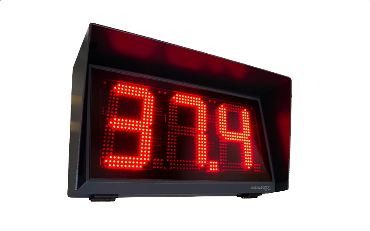 electronic display system As a pioneer in the video display industry, daktronics has firmly established itself as the world's leading designer and manufacturer of large-screen led video displays.